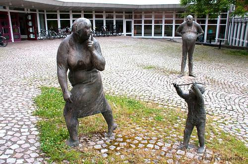 Hochschule fur Musik Freisburg