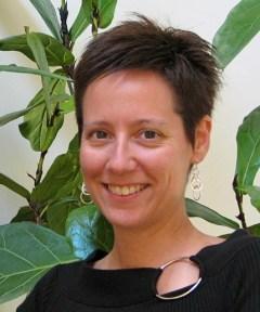 Christina Duperron