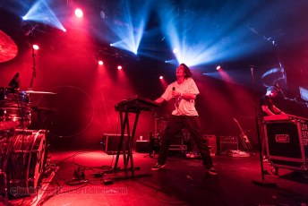 LANY @ Commodore Ballroom - May 28th 2016