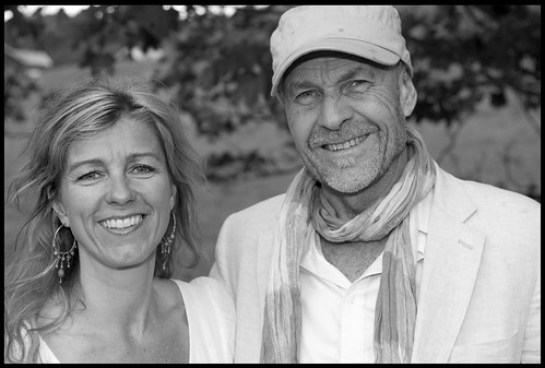 Marit & Torolf by Davidap2009