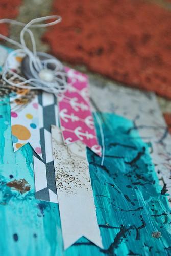 paper cluster, innocence, Alassiter