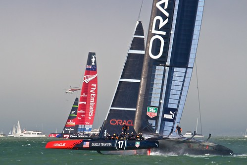 America's Cup 7