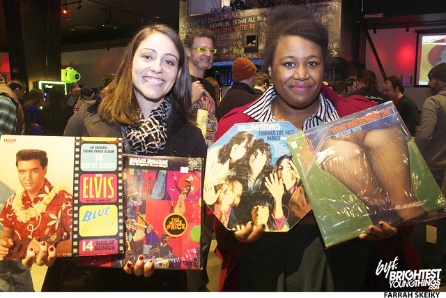 DC Record Fair 5th Birthday Penn Social Photos Recap Farrah Skeiky 06