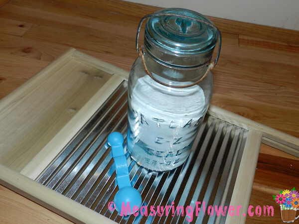 homemade all natural castile laundry soap recipe powdered or liquid fels naptha and borax free. Black Bedroom Furniture Sets. Home Design Ideas