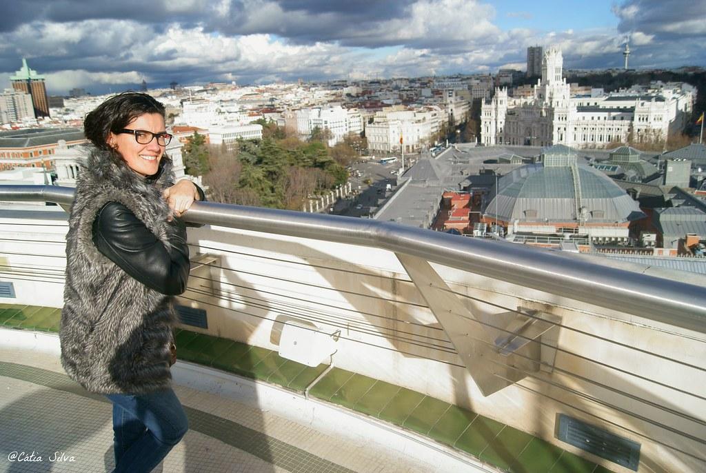 Madrid - Azotea Circulo de Bellas Artes (12)