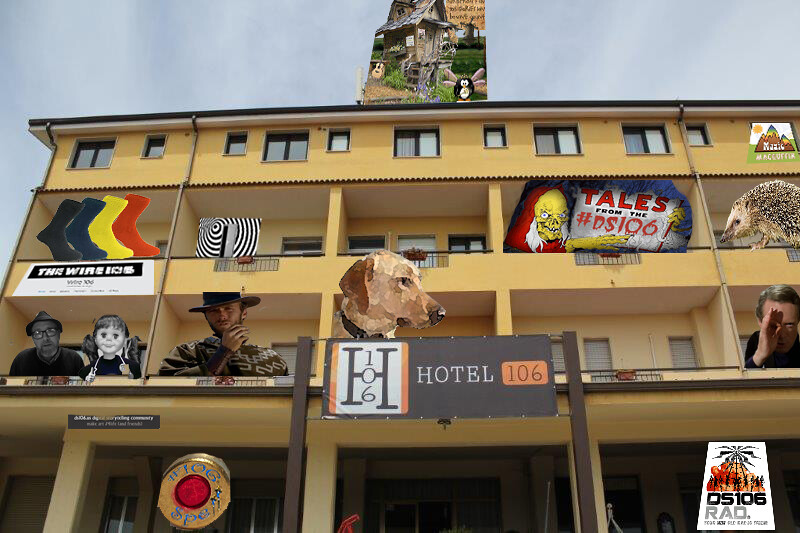 Hotel 106 - TDC1585