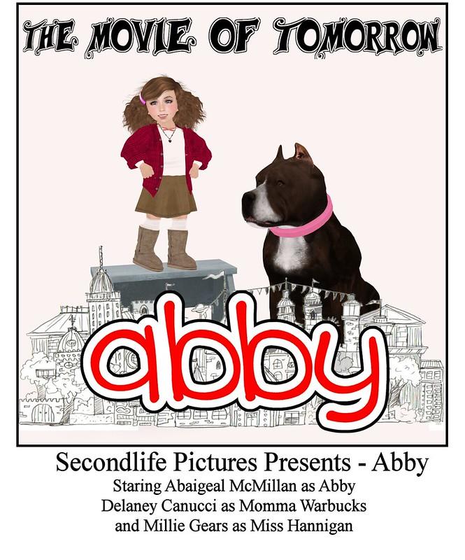 Little Orphan Abby