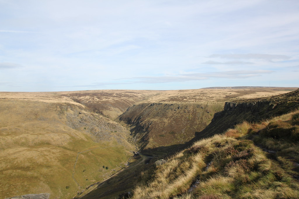 raven stones, Saddleworth