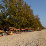 15 Sihaknouk, Otres beach 02