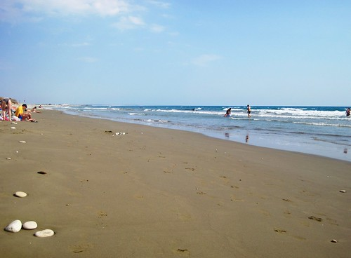 Curium Beach 4 Sept 2013 by CyprusPictures