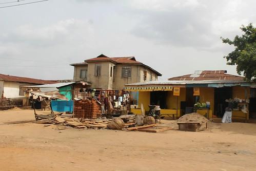 Akungba Akoko - Ondo State Nigeria by Jujufilms