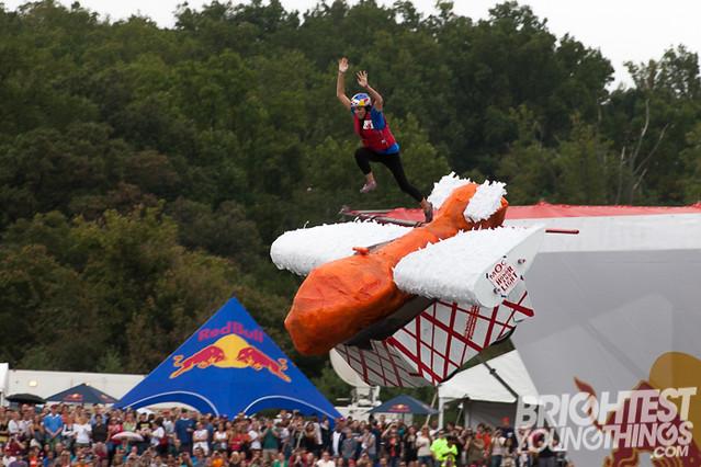 National Redbull Flugtag