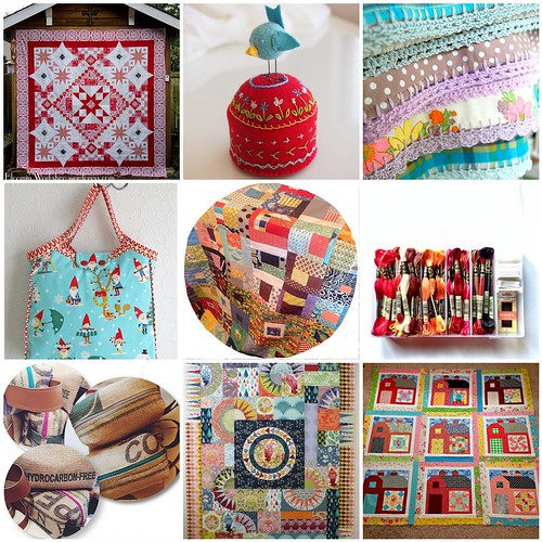 Friday Favorites 12-13-13 by Samilou1 (Sleepy Owl Studio)