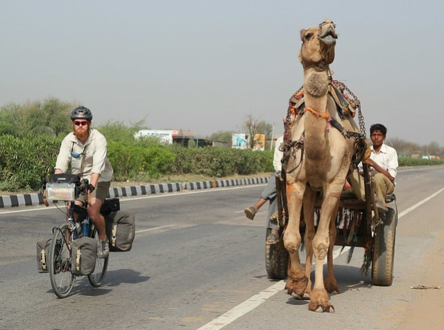 Rajasthan transport options