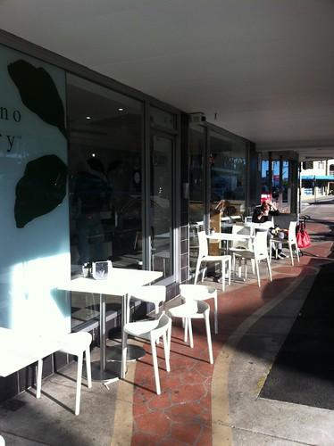 Oregano Bakery, South Hurstville