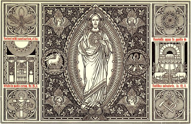 Missale Romanum Cordis Jesu