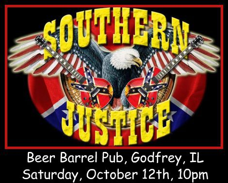 Southern Justice 10-12-13