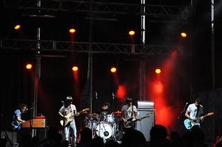 Low Festival 2014 Benidorm 2