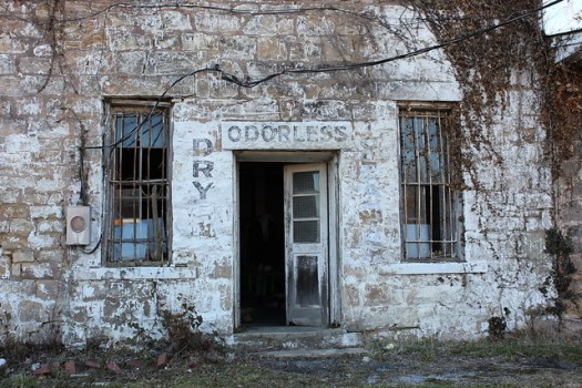 Odorless Dry Cleaners, Carbon Hill AL