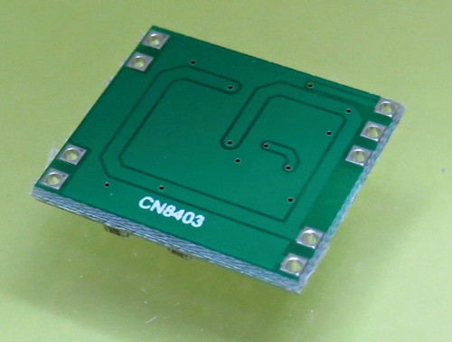 PAM8403 Audio Module DC 5V Mini Class-D digital amplifier board LCD TVs FO