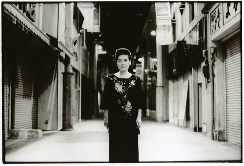 her avenue by junku-newcleus
