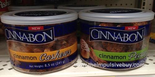 Cinnabon Nuts 2