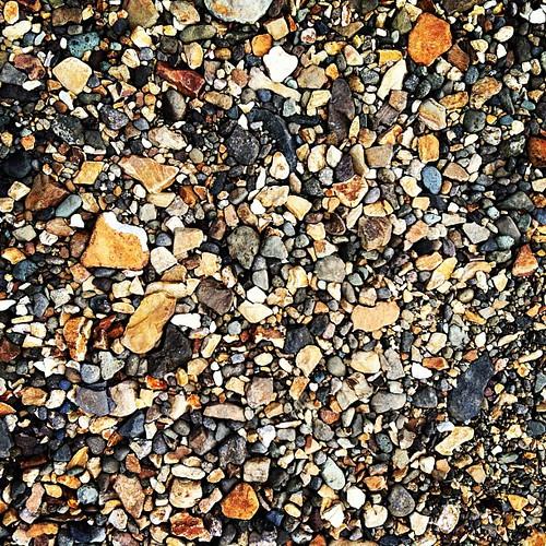 #stones #skorradalur