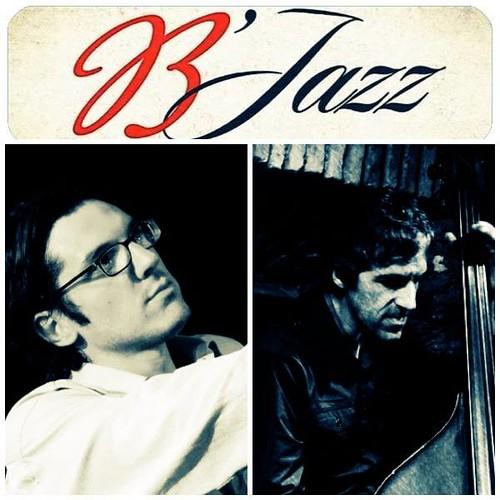 B'jazz TARENZI E PUGLISI sui sentieri dell'improvvisazione by cristiana.piraino
