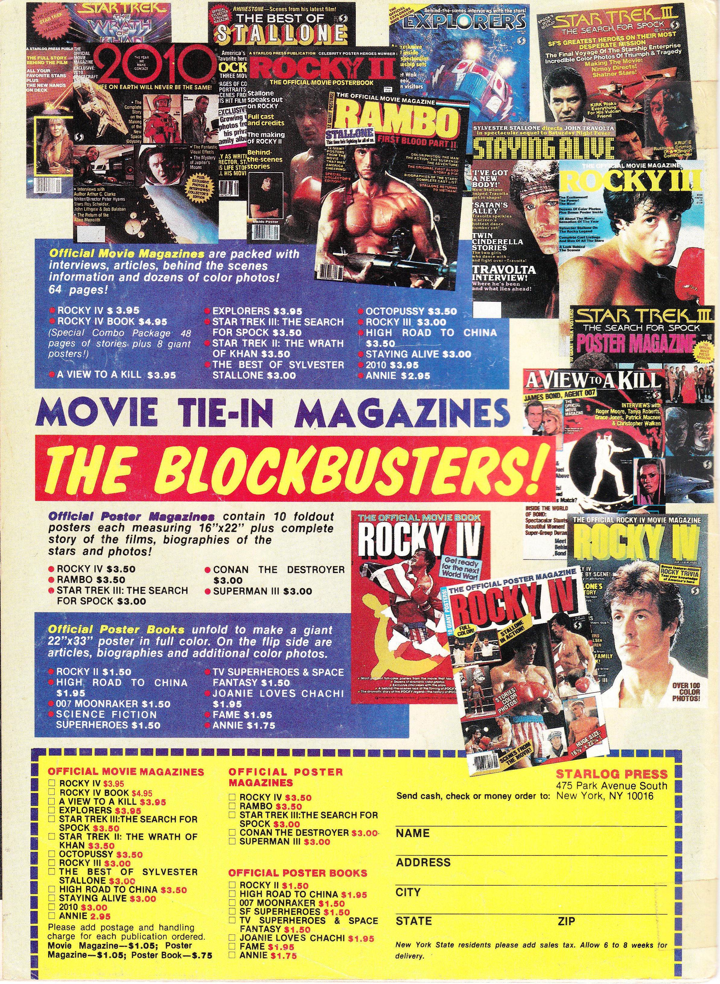 Movie mag ad 1