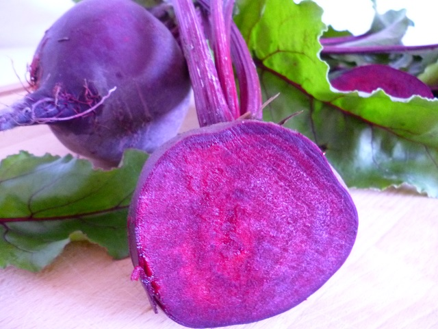 Rote Beete_
