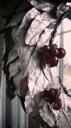 Bay Leaf Wreath 26