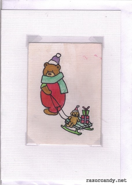 sleigh bear (5)