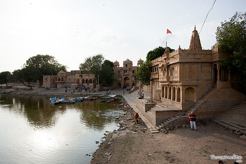 Jaisalmer (India)