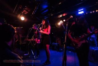 La Luz @ Biltmore Cabaret - May 27th 2016