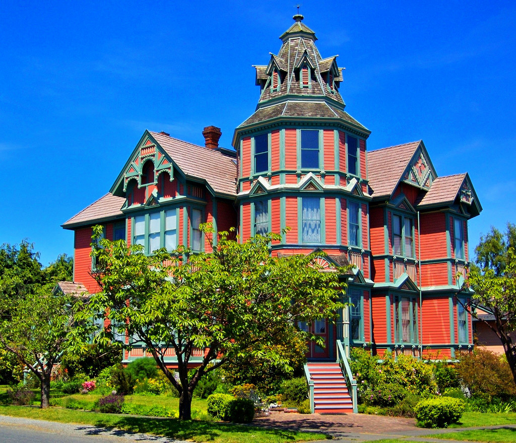 Architectural Styles Of Victorian Homes A 5 Minute Guide