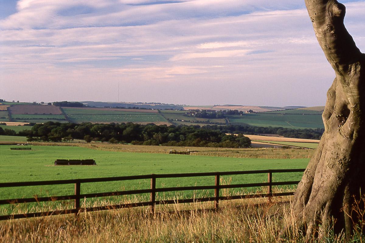 Cerca de Durham