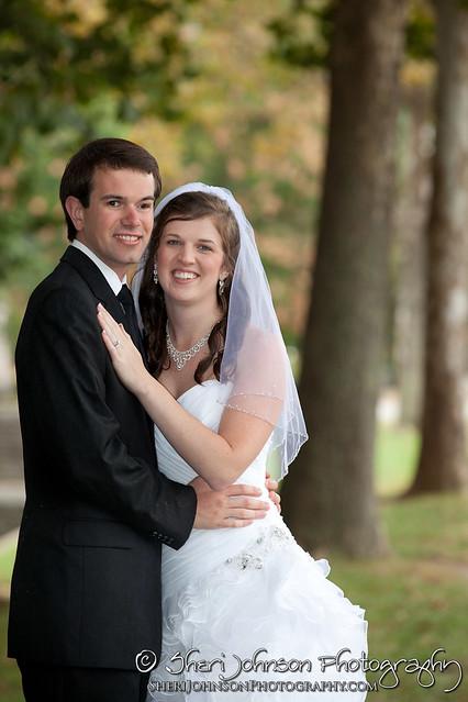 Amanda & Steven After Wedding
