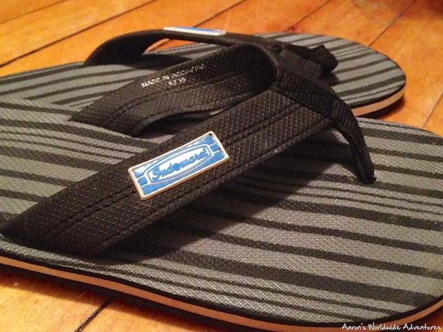 Indomart Flip-Flops