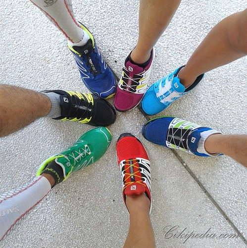 United Colors of Salomon