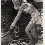 Marilyn Maxwell.