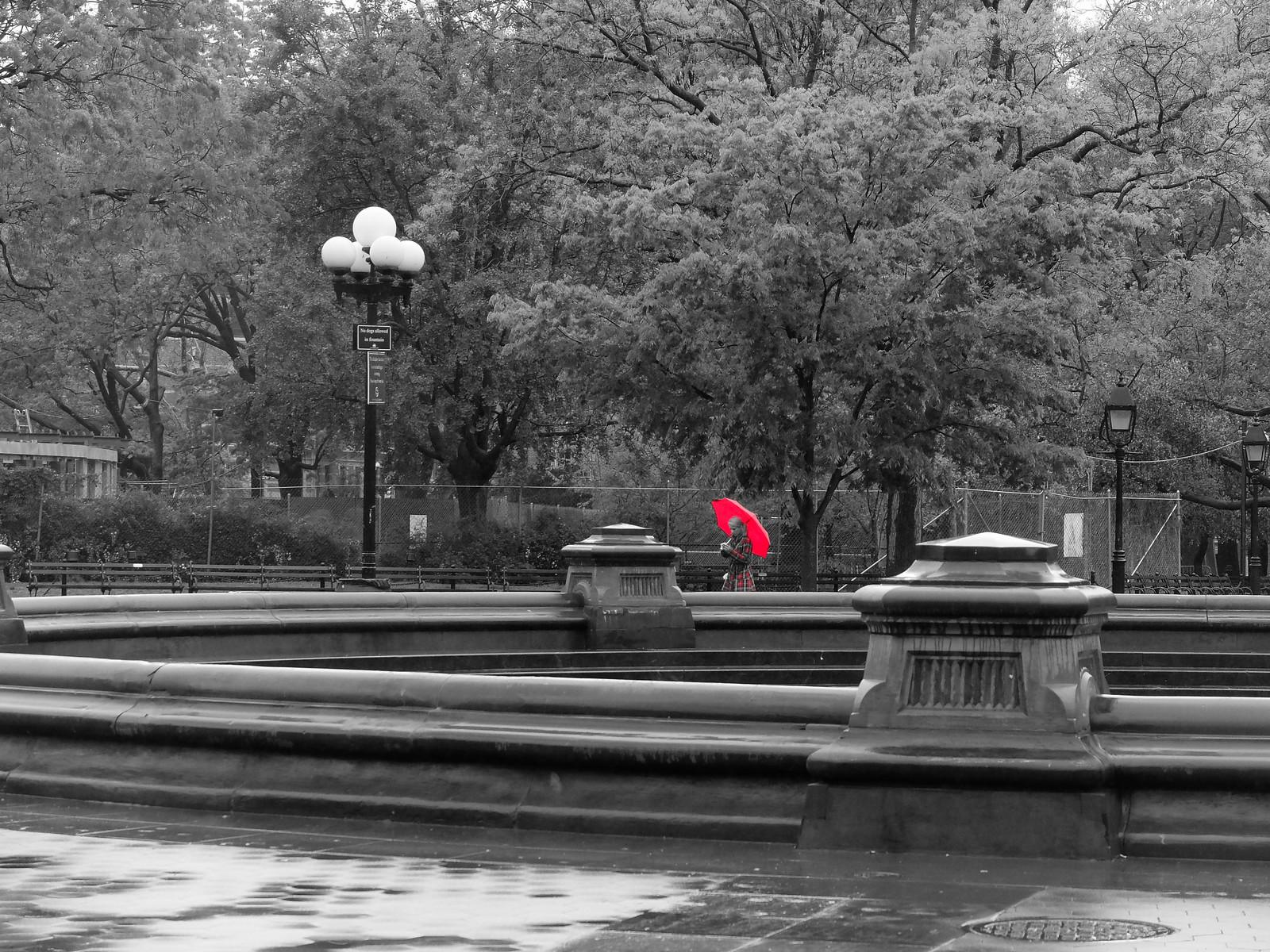 Rainy Day by wwward0