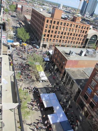 City Market