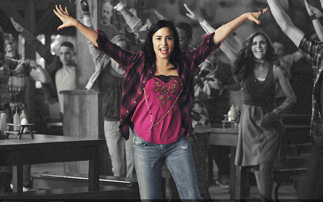 Mitchie Torres | Camp rock 2