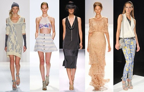 Fashion Week LA: Semana de la Moda de Los Angeles