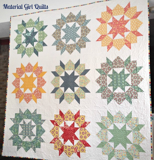 Swoon Quilt 2