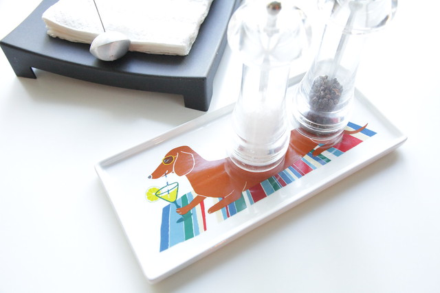 Doxie Tray from West Elm