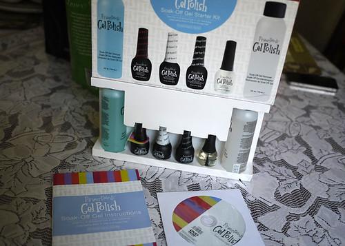 Finger Paints Starter Kit
