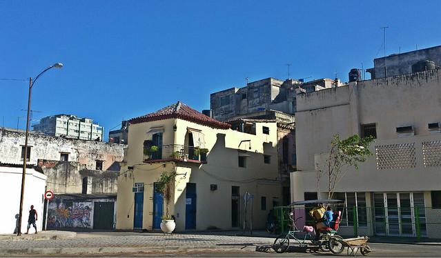 La Habana Cuba IV