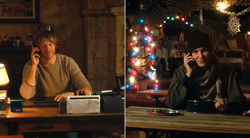 Deeks and Kensi - Merry Evasion