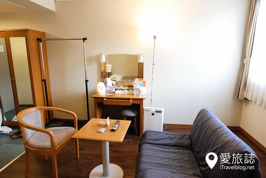 富良野自然森林酒店 Hotel Naturwald Furano 13